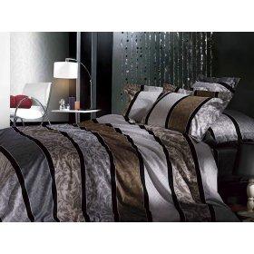 Полуторный комплект постельного белья АВ-300