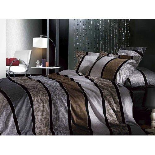 Семейный комплект постельного белья АВ-300