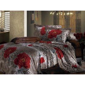 Семейный комплект постельного белья АВ-301