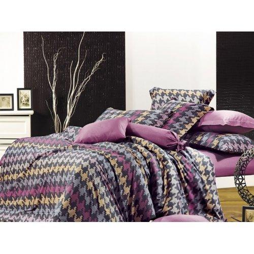Семейный комплект постельного белья АВ-336