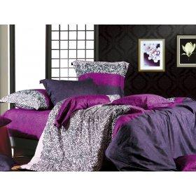 Полуторный комплект постельного белья АВ-338
