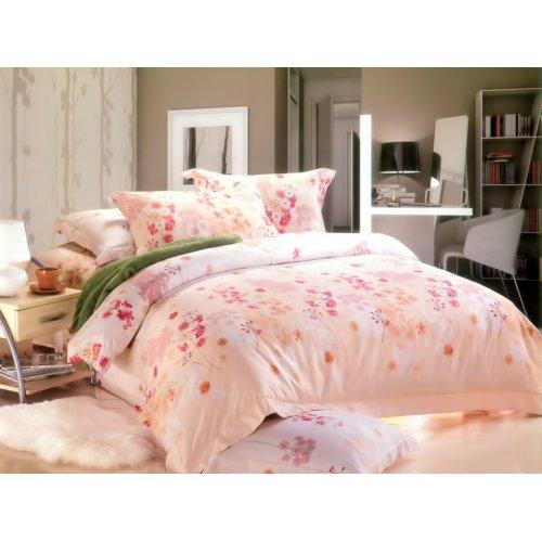 Семейный комплект постельного белья АВ-360