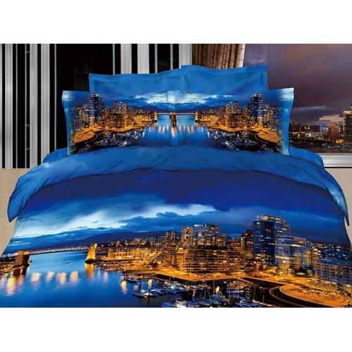 Двуспальный комплект постельного белья АВ-363