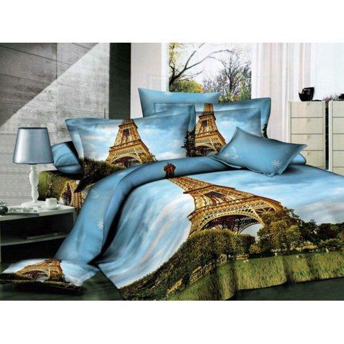 Двуспальный комплект постельного белья АВ-367