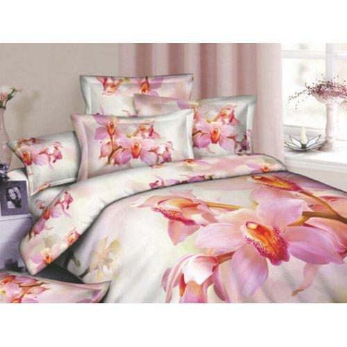 Полуторный комплект постельного белья АВ-372
