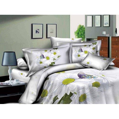 Полуторный комплект постельного белья АВ-373