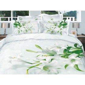 Двуспальный комплект постельного белья АВ-375