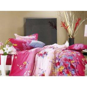 Полуторный комплект постельного белья Y-230-513