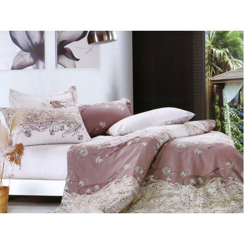 Семейный комплект постельного белья Y-230-580