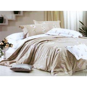 Двуспальный комплект постельного белья Y-230-611