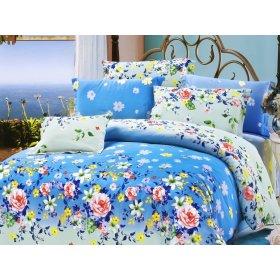 Комплект постельного белья Y-230-641