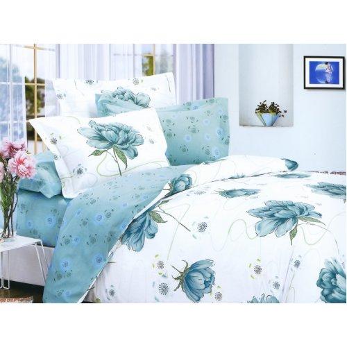 Семейный комплект постельного белья Y-230-644