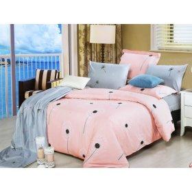 Двуспальный комплект постельного белья Y-230-647