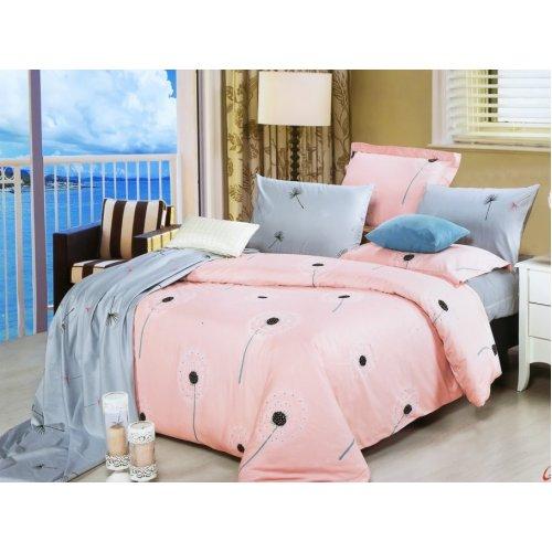 Семейный комплект постельного белья Y-230-647