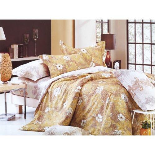 Двуспальный комплект постельного белья Y-230-648
