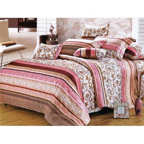 Полуторный комплект постельного белья Y-230-651