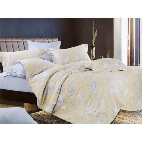 Полуторный комплект постельного белья Y-230-657