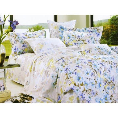 Семейный комплект постельного белья Y-230-658