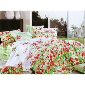Двуспальный комплект постельного белья Y-230-667