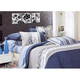 Двуспальный комплект постельного белья Y-230-570