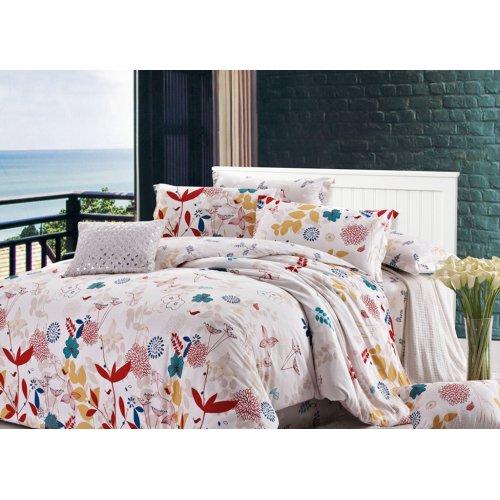 Семейный комплект постельного белья Y-230-590