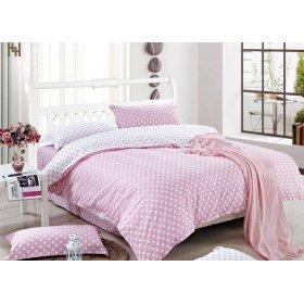 Двуспальный комплект постельного белья Y-230-614