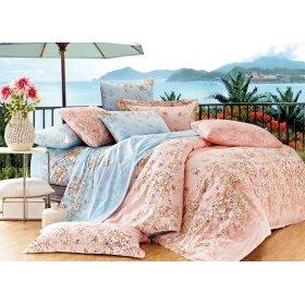 Полуторный комплект постельного белья Y-230-620