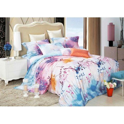 Двуспальный комплект постельного белья Y-230-628