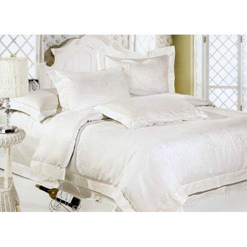 Семейный жаккардовый комплект постельного белья JT-32