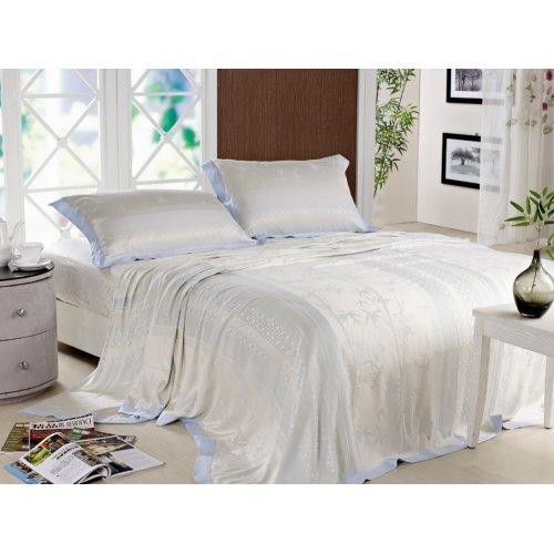 Комплект постельного белья BJ-03 двуспальный-евро