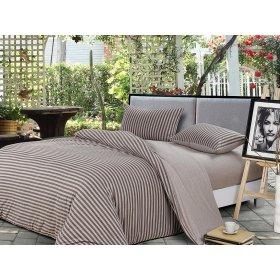 Комплект постельного белья JR-06 двуспальный-евро