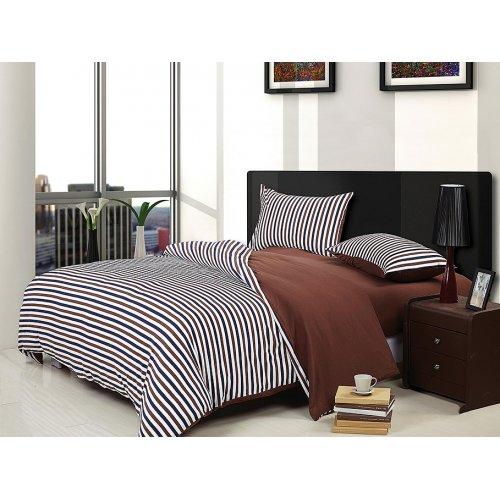 Семейный комплект постельного белья JR-12