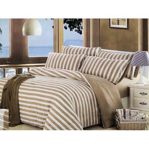 Комплект постельного белья JR-13 двуспальный-евро