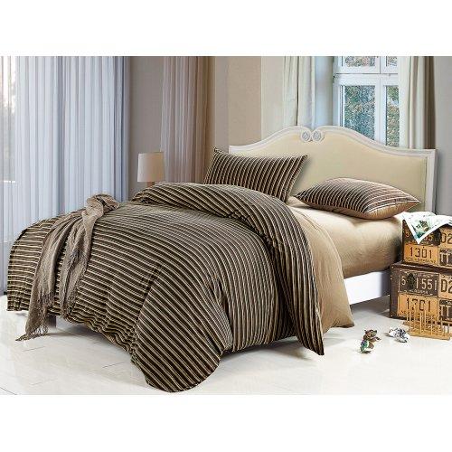 Семейный комплект постельного белья JR-14
