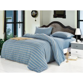 Семейный комплект постельного белья JR-16