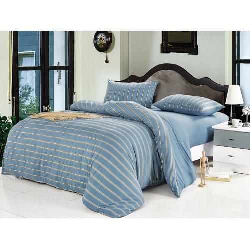 Полуторный комплект постельного белья JR-16