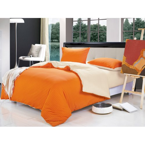 Комплект постельного белья JR-19 двуспальный-евро