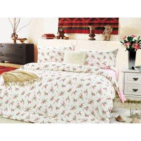 Комплект постельного белья JR-23 двуспальный-евро