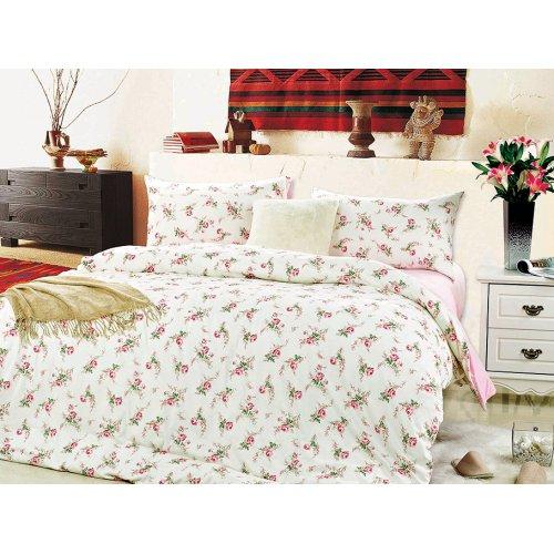 Семейный комплект постельного белья JR-23