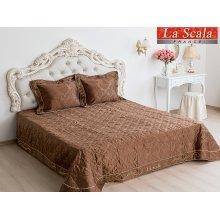 Комплект для спальни PG-30 (покрывало+2 наволочки)