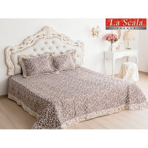 Комплект для спальни PG-39 (покрывало+2 наволочки)