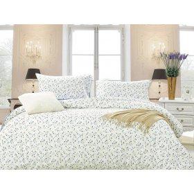 Комплект постельного белья двуспальный-евро JR-26