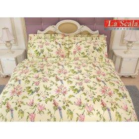 Комплект постельного белья P-001