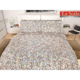 Комплект постельного белья P-027