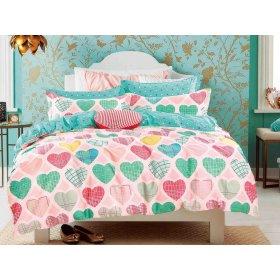 Комплект постельного белья Y-230-691