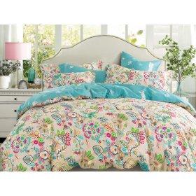 Комплект постельного белья Y-230-692