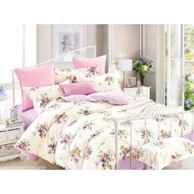 Семейный комплект постельного белья Y-230-701