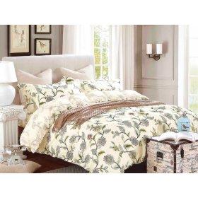 Семейный комплект постельного белья Y-230-721