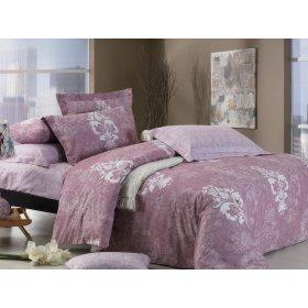 Двуспальный Евро комплект постельного белья Y-230-723