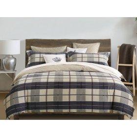 Двуспальный Евро комплект постельного белья Y-230-729